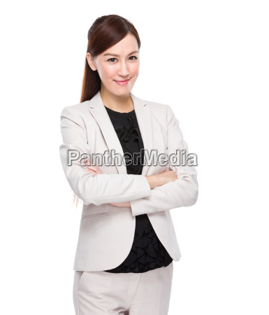 business, woman, portrait - 14093307
