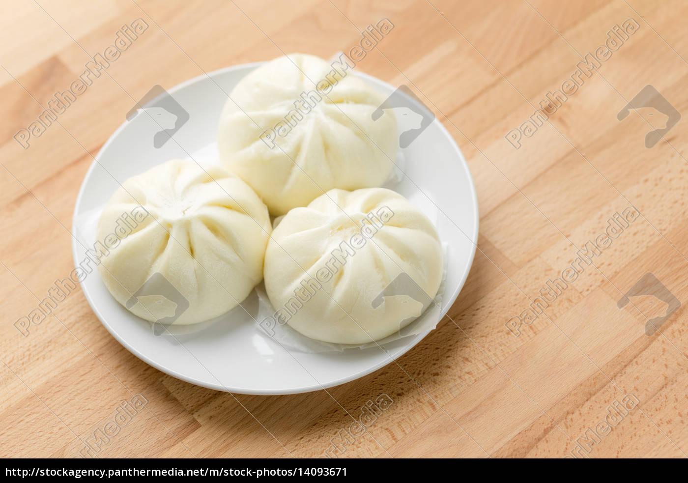 chinese, bun - 14093671
