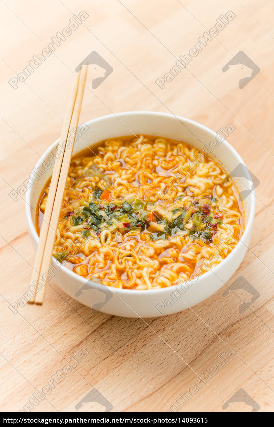 hot, and, spicy, instant, noodle - 14093615