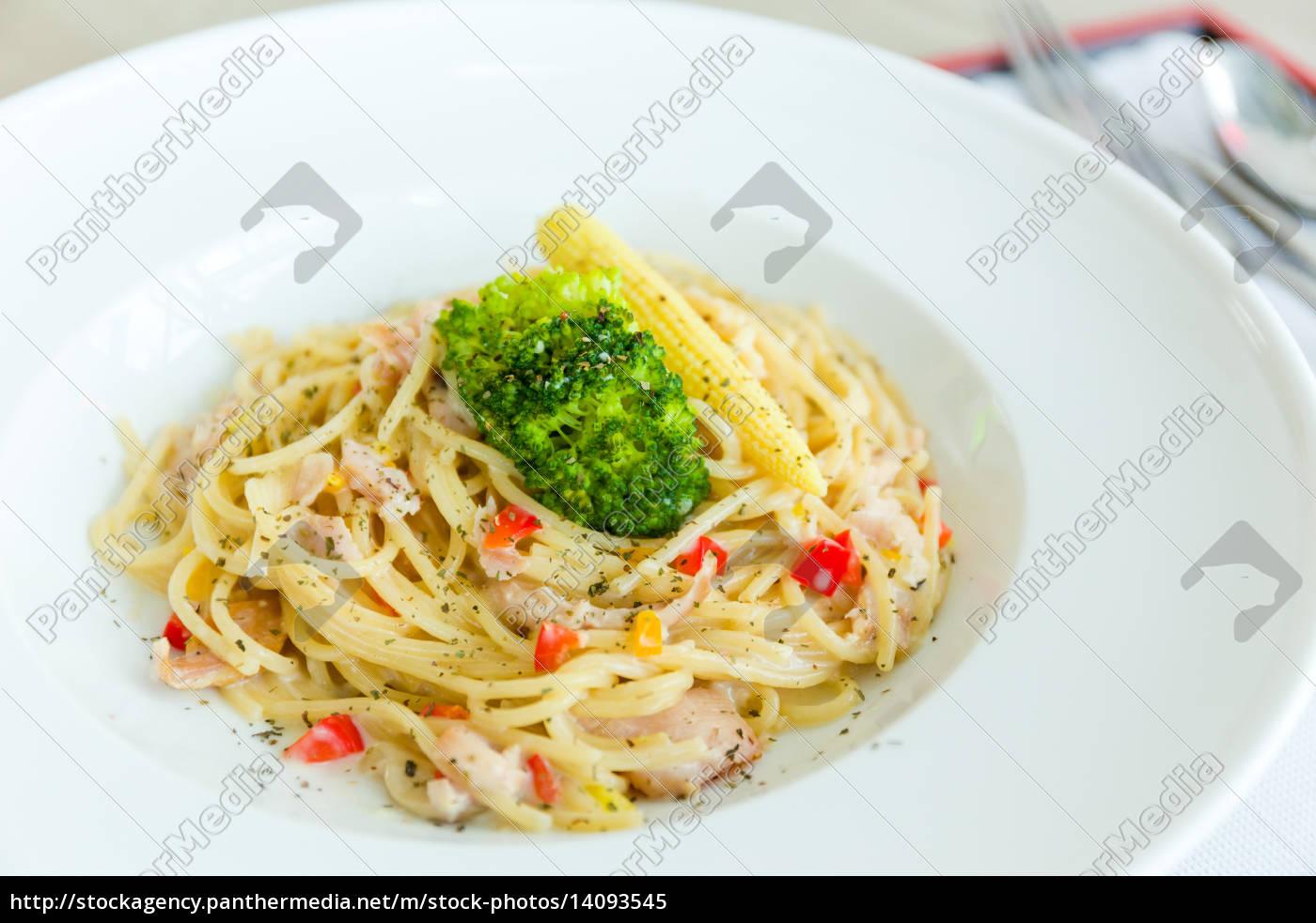 spaghetti - 14093545