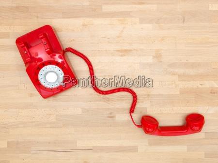 vintage, telephone - 14093003