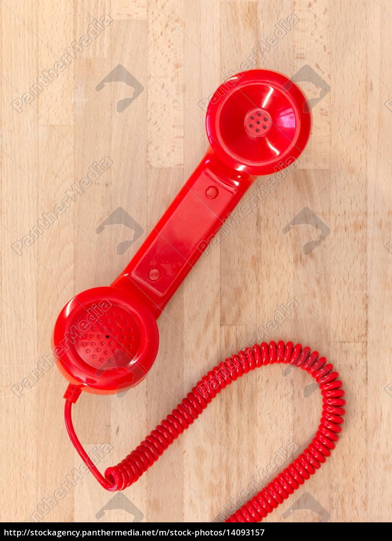 vintage, telephone - 14093157