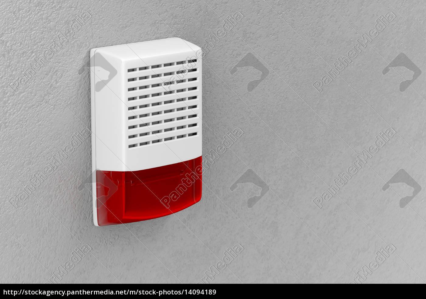 alarm, siren - 14094189