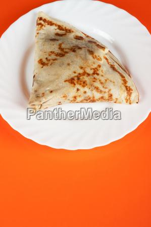 stuffed, pancakes - 14097223