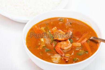 thai, red, curry, thai, red, curry - 14097129