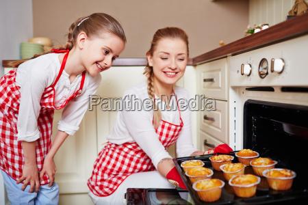 ready, muffins - 14099135