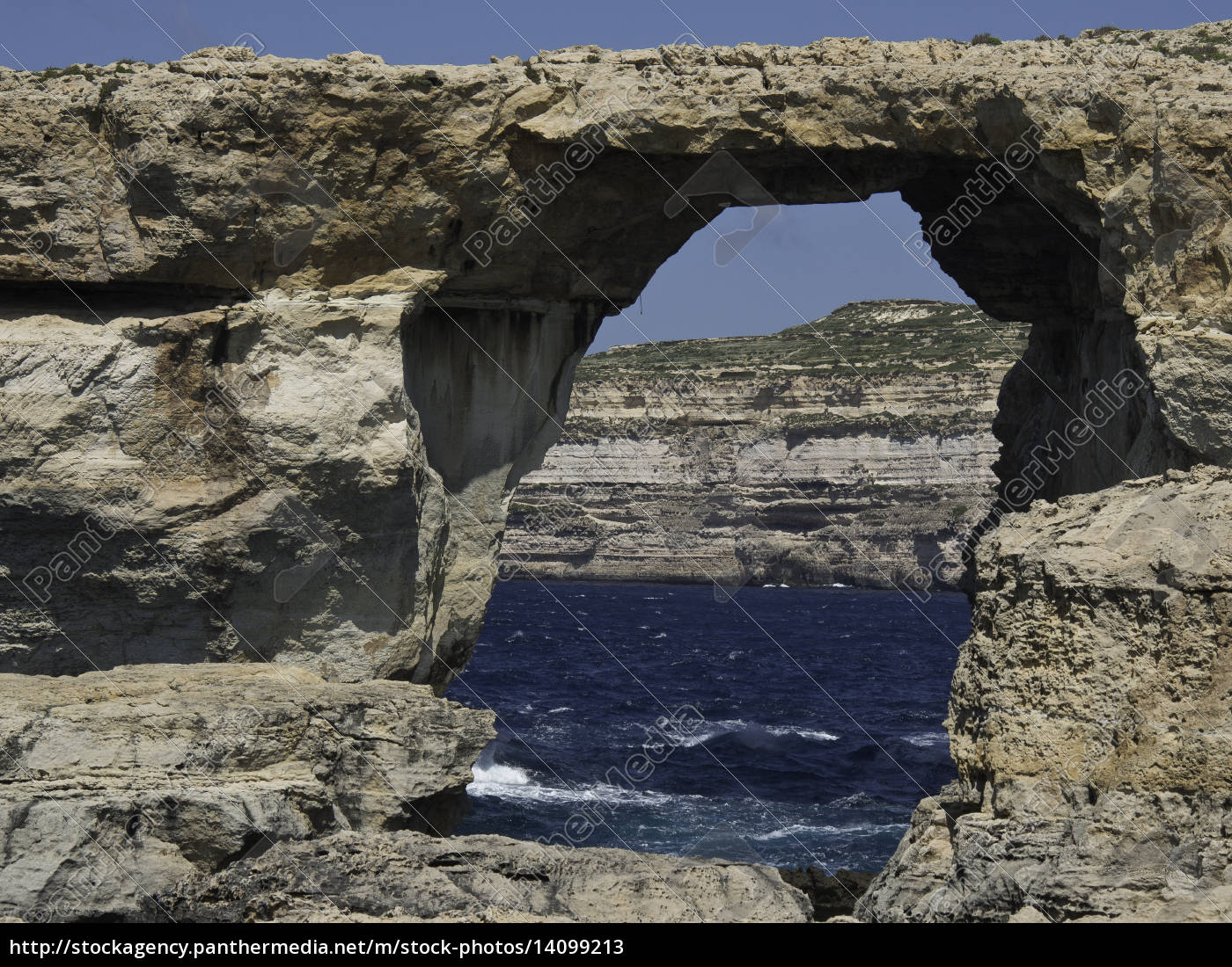 the, island, of, gozo, in, the - 14099213