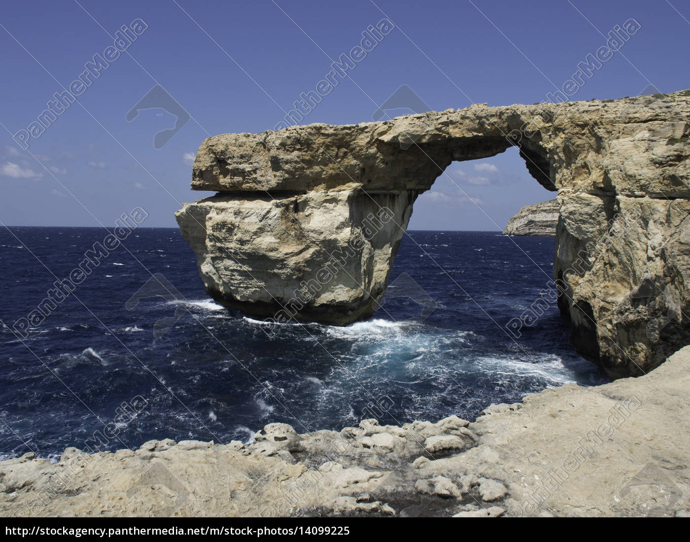 the, island, of, gozo, in, the - 14099225