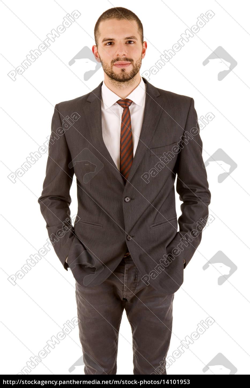 business, man - 14101953
