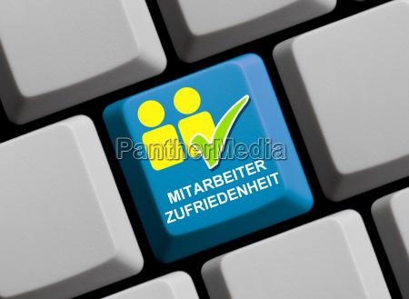 employee satisfaction online