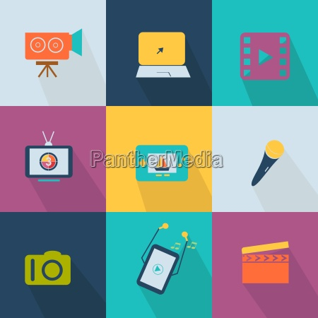 business, icon, -, style, web, 2.0 - 14103303