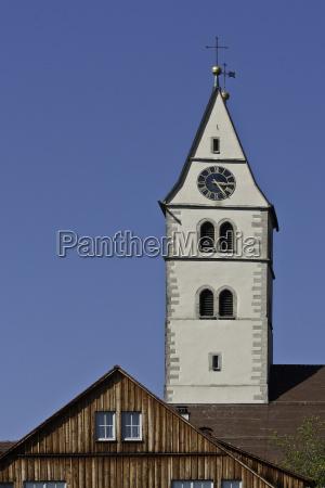 church in meersburg