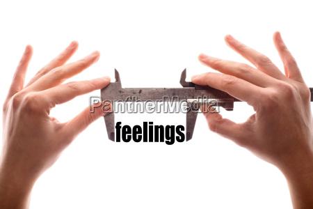 small feelings