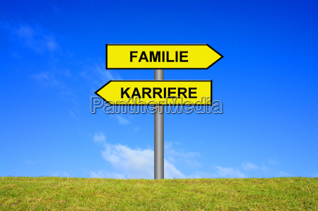 directions family or career