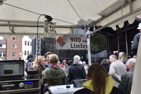 900 years of linden anniversary year