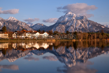 bavaria allgaeu hop germany german federal