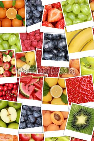 vegan and vegetarian fruits background fruits