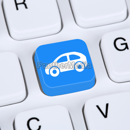 buy internet concept car or vehicle