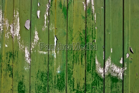 dirty stained by a paint the