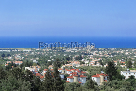 north cyprus bellapais girne