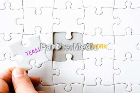 missing jigsaw puzzle piece completing word