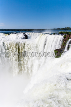 cataratas waterfalls del iguazu argentina