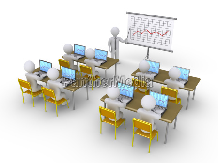 professional training of company