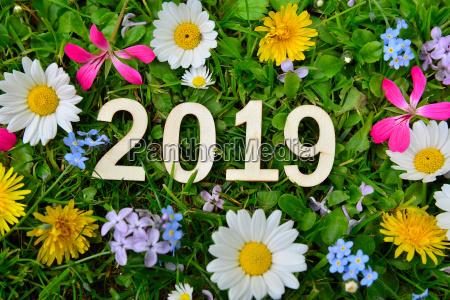 2019 years new year new year