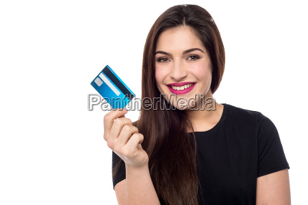 shop this season with credit card