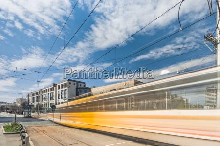 gera tram