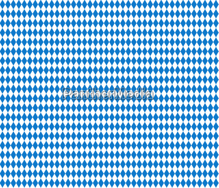 blue white diamond pattern