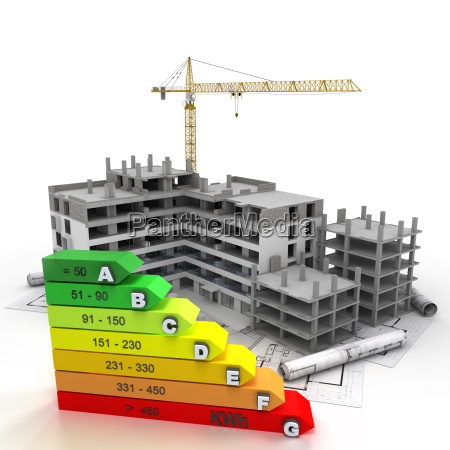 energy, efficient, rated, construction, site - 14267413