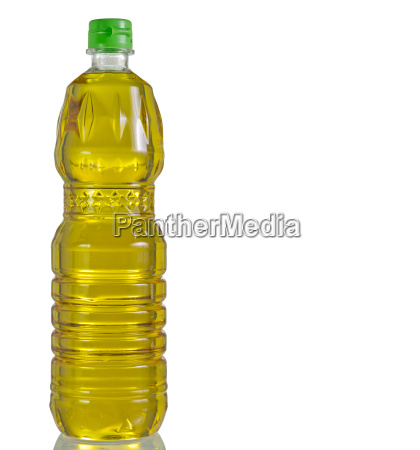 cooking oil bottle