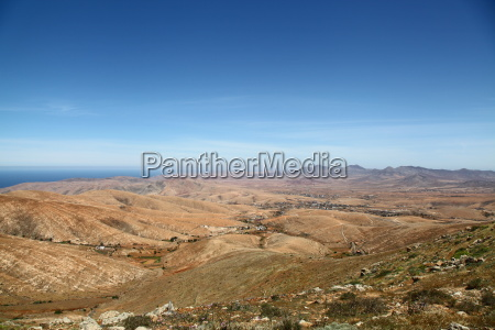 hill, mountains, canary islands, scenery, countryside, nature - 14295875