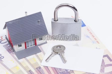 assesment card lock