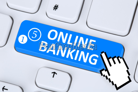 internet online banking transfer to the