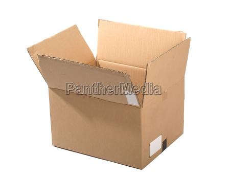 abierto ahorrar deposito caja pecho almacen