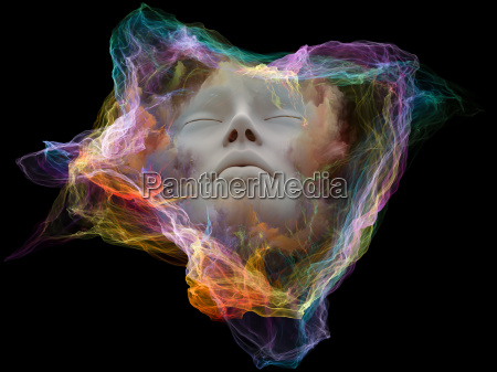 conceptual mind particle