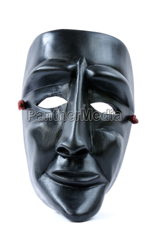 traditional masks of sardinia