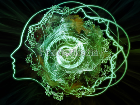 unfolding of inner geometry