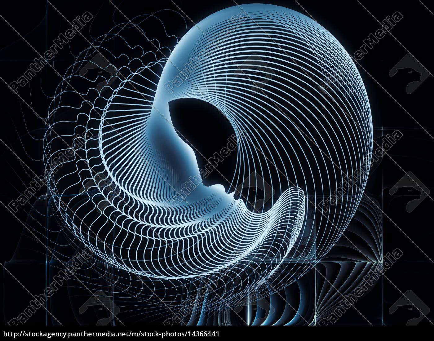 unfolding, of, soul, geometry - 14366441