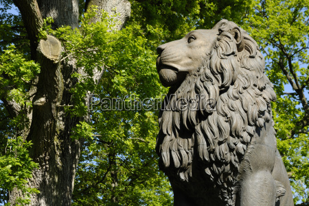 isted lion in flensburg