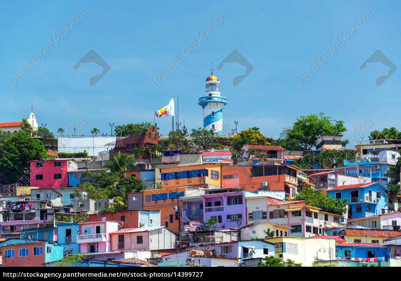 santa, ana, hill, and, lighthouse - 14399727