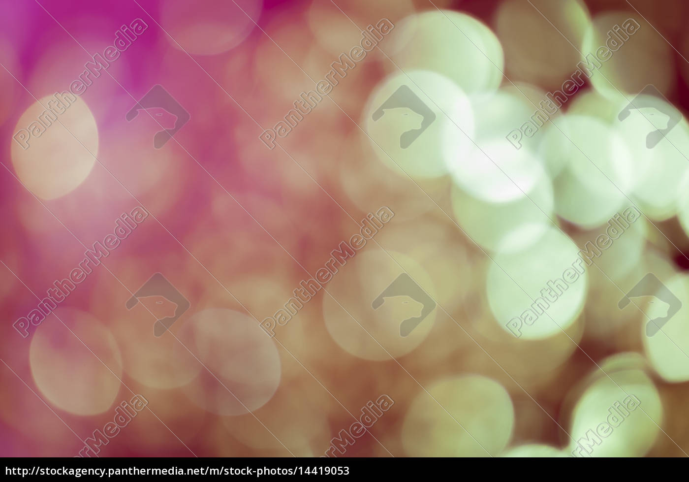 abstract, blurred, background - 14419053
