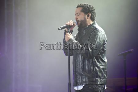 adel tawil singer und frontman of