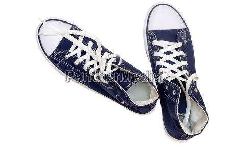 athletic shoes mens sneakers on