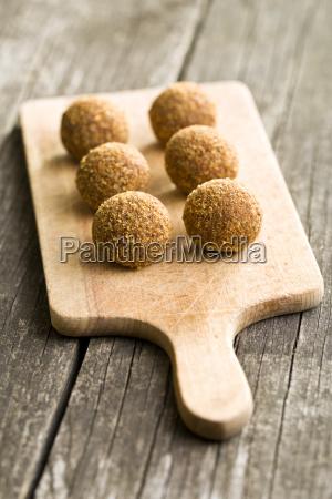 sweet truffles