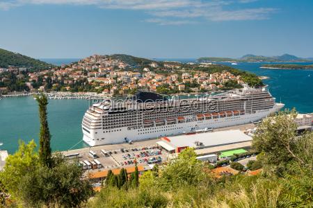 dubrovnik croatia september 11 2009