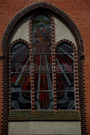 auenkirche berlin wilmersdorf germany