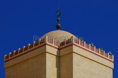 al fateh mosque in manamabahrain united